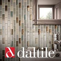Featuring ceramic, porcelain and glass tiles from Daltile. Visit our showroom where you're sure to find flooring you love at a price you can afford!